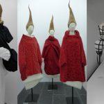 Rei Kawakubo: Im Mode-Wunderland in New York