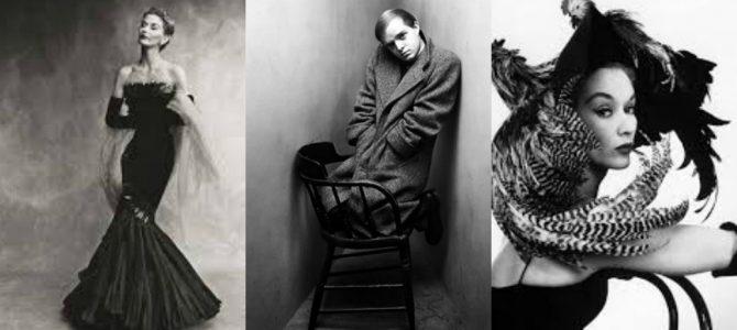 Irving Penn: Meister der Bildsprache