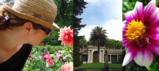 Real Jardín Botánico, Madrid