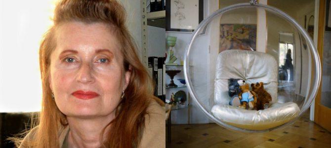 Ikonen: Elfriede Jellinek
