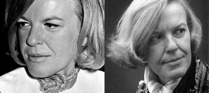Ikonen: Ingeborg Bachmann