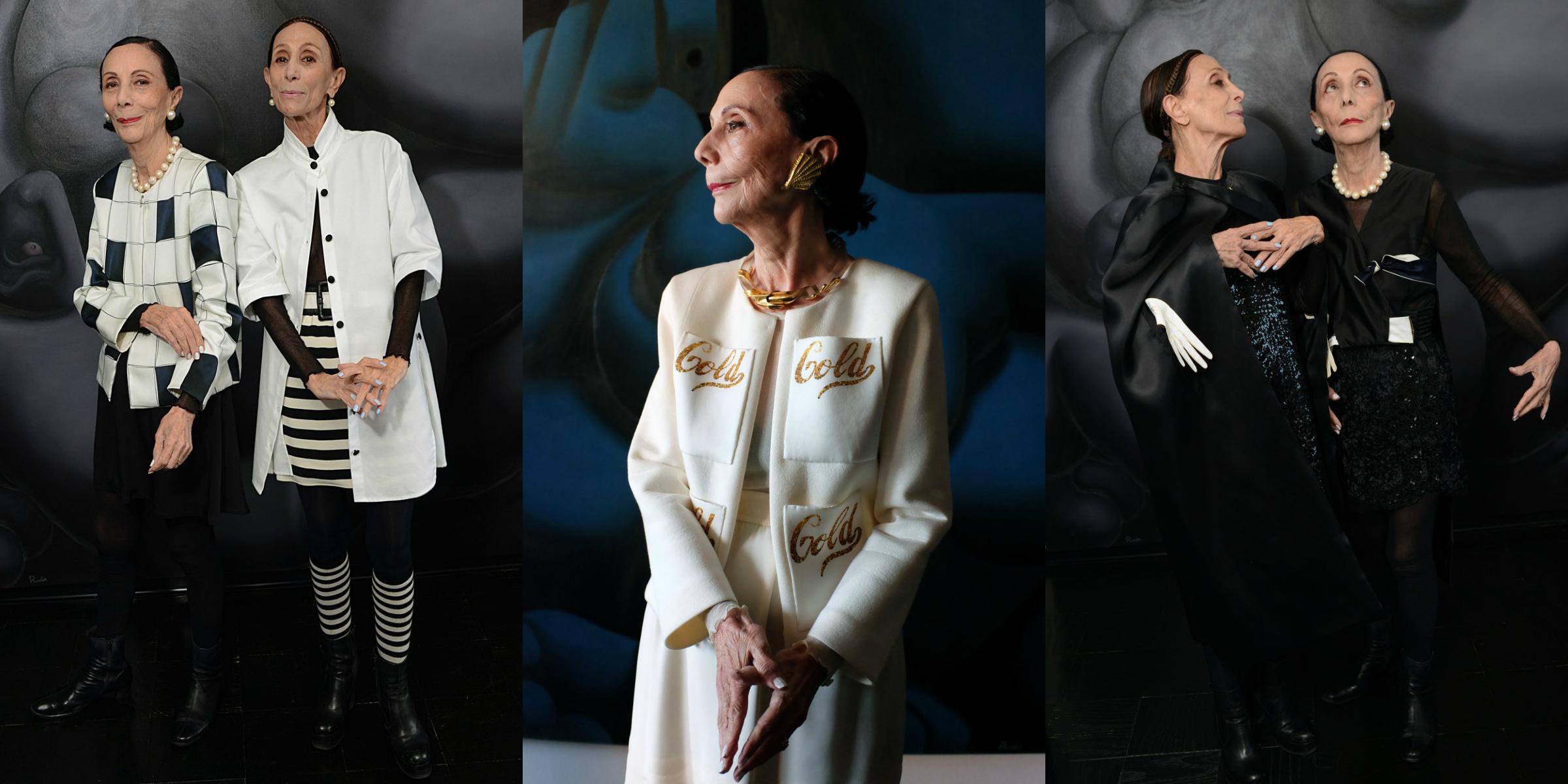 Ü60 Bloggerin Ursel vom Iknmlo Fashionblog über Fanny Karsts junge Mode für alte Damen