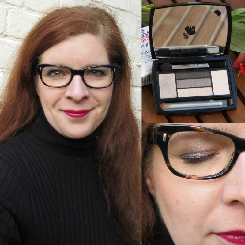Ü40 Makeup Augen Lancome Modeblog iknmlo
