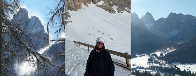 Winterwandern de luxe in Südtirol