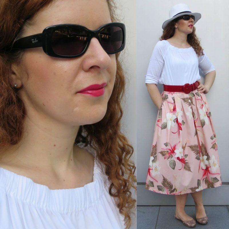 Ü40 Tanja Sonnenbrille Ray Ban Modeblog iknmlo