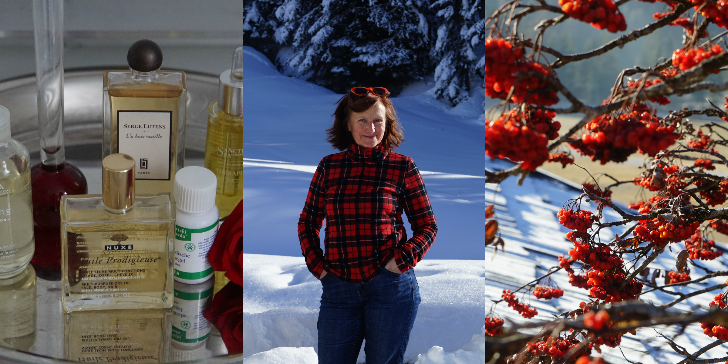 Ü60 Bloggerin Ursel vom Iknmlo Fashionblog für Frauen ab 40 über Anti-Aging