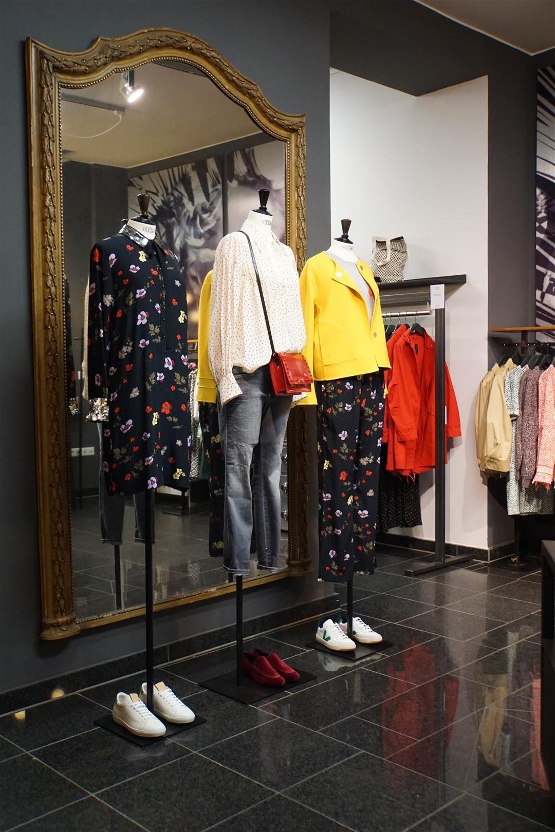 Simon und Renoldi Concept Store im Belgischen Viertel Köln