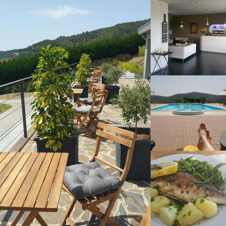 Quinta Manhas Douro Reisetipps Quintas im Dourotal Portugal iknmlo Ü40 Blog