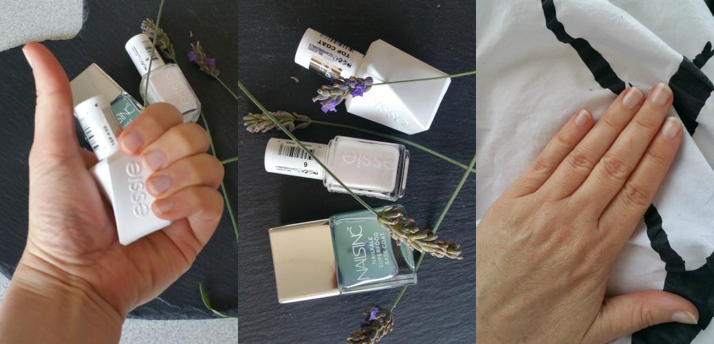 Essie Gel Couture Topcoat Erfahrungen
