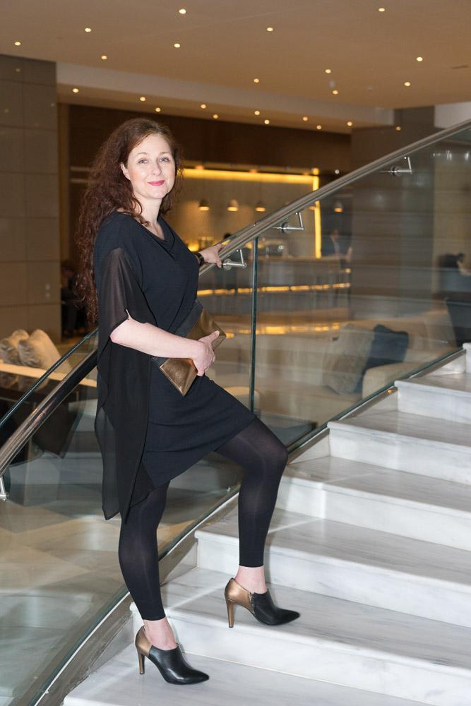 Ü40 Modebloggerin Cerstin im Laico Tunis 5-Sterne-Hotel Tunesien Erfahrungsbericht