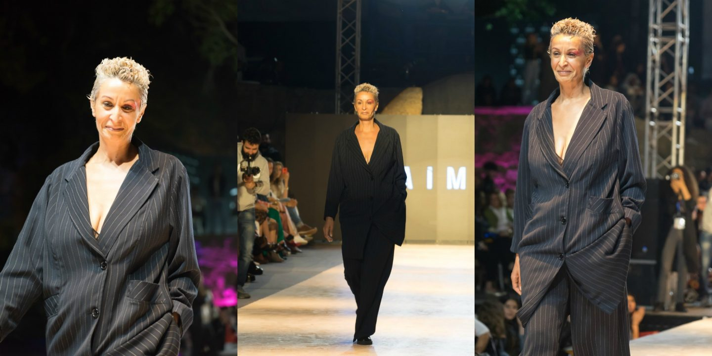 #advancedstyle Looks auf der Tunis Fashion Week 2018