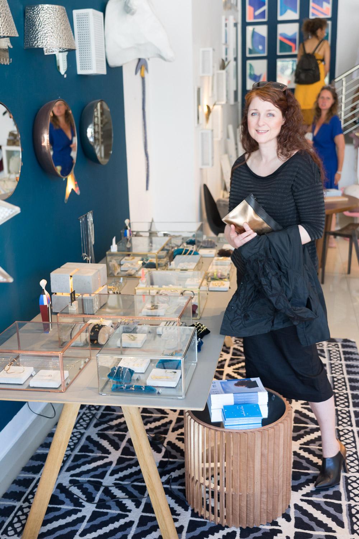 Supersouk concept store Tunis feinste Schmuckauswahl
