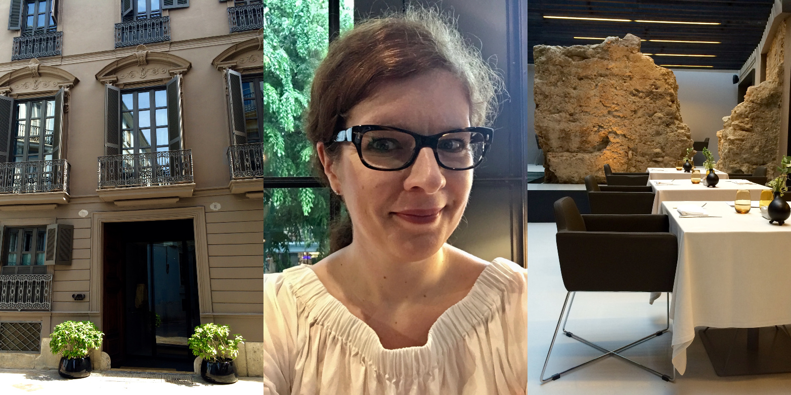 Caro Hotel Valencia Spanien Bloggerin Tanja Reise Urlaub Sommerurlaub Reiseblog