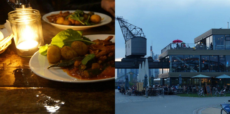 Tipps für ein Wochenende in Frankfurt - Oosten - iknmlo