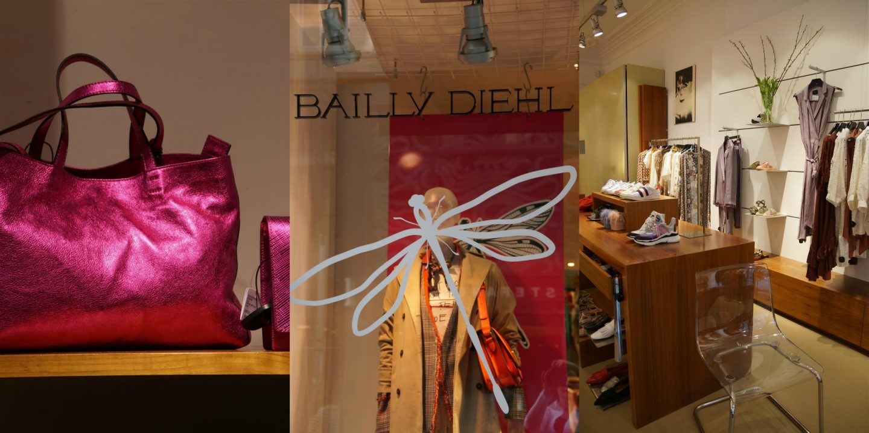 Tipps für ein Wochenende in Frankfurt - Bailly Diehl - iknmlo