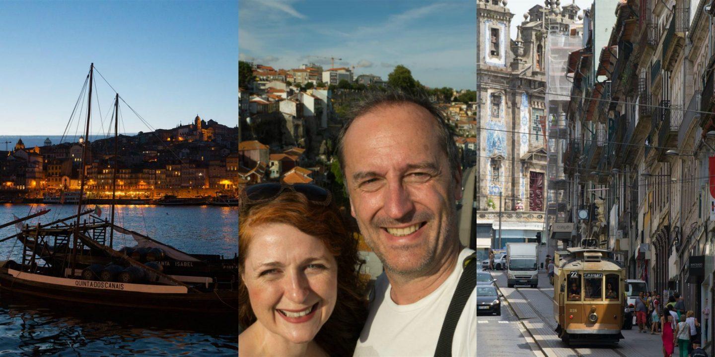 Reisetipp Wochenende in Porto iknmlo