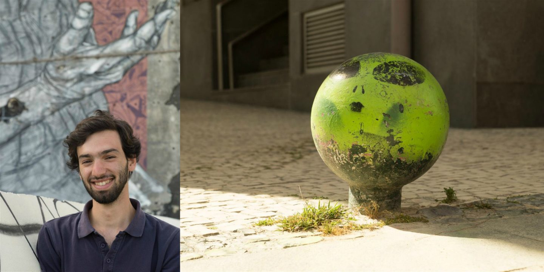 Reisetipp Wochenende in Porto iknmlo withlocals street art tour Joao