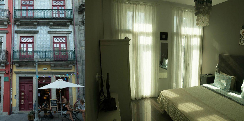 Reisetipp Wochenende in Porto iknmlo Pinhao Apartments