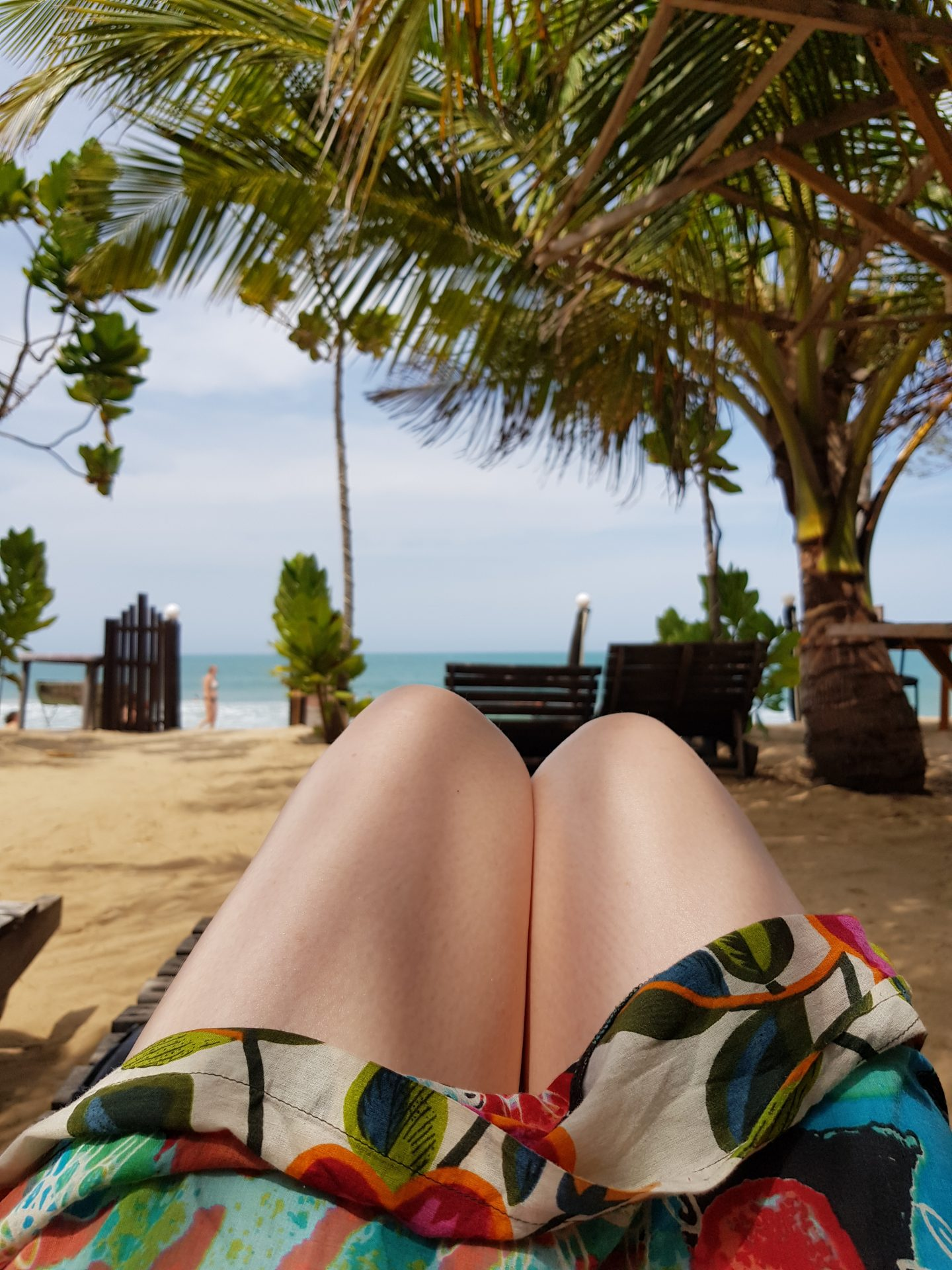 Beauty musthaves für den Strand Ü40 Blog