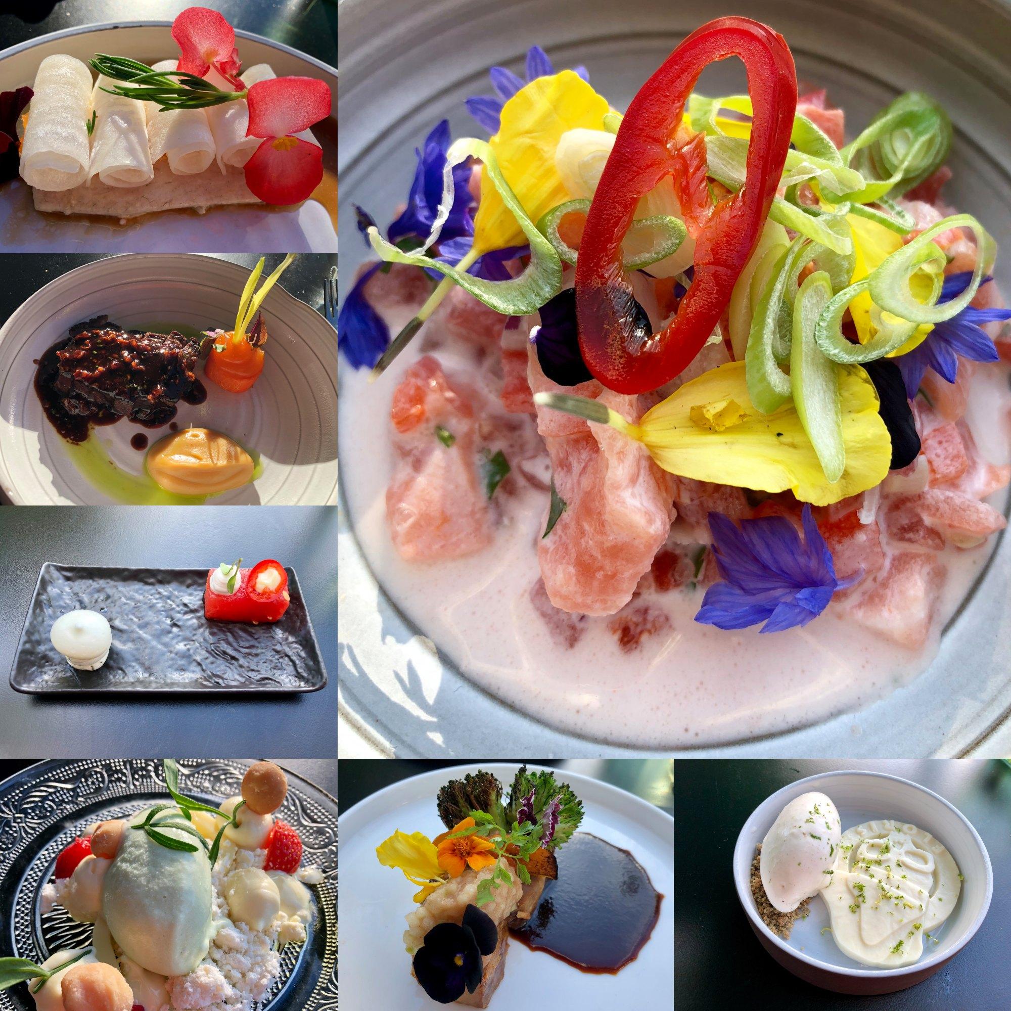 Amsterdam Shopping Geburtstag Envy Restaurant IKNMLO