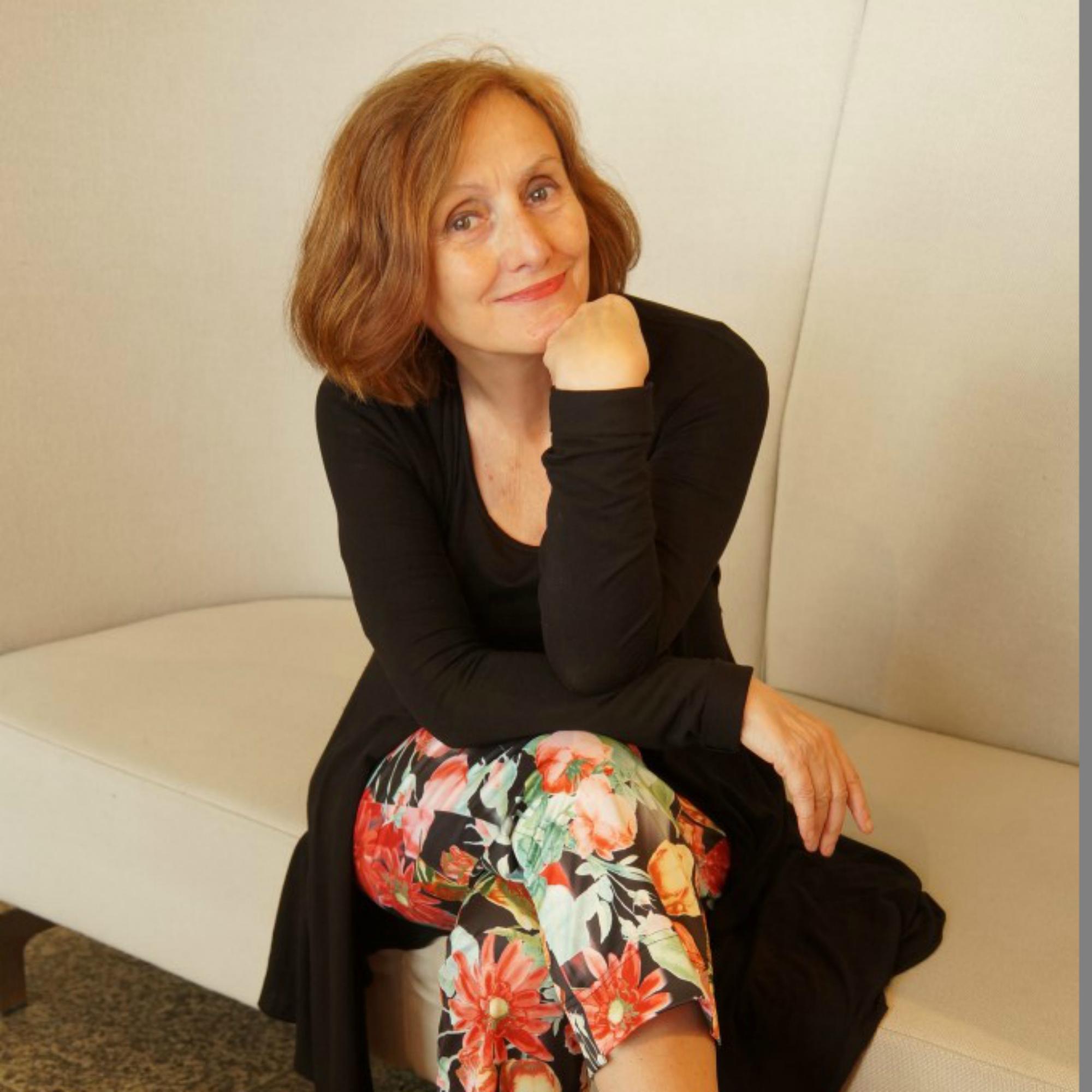 Ursel vom IKNMLO Fashionblog für Frauen ab 40 über das aBC der Diva