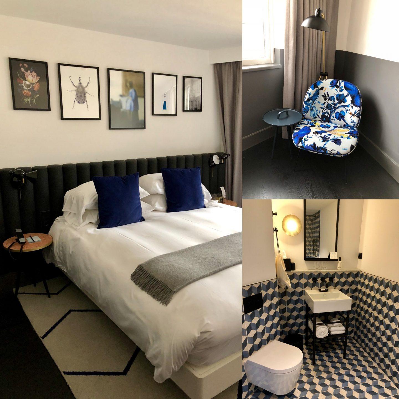 Amsterdam Hotel Geburtstag IKNMLO