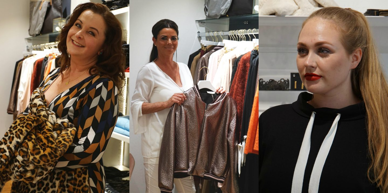 Ana Isa 36..48 Meet the designer Eva Lutz Minx Shopping