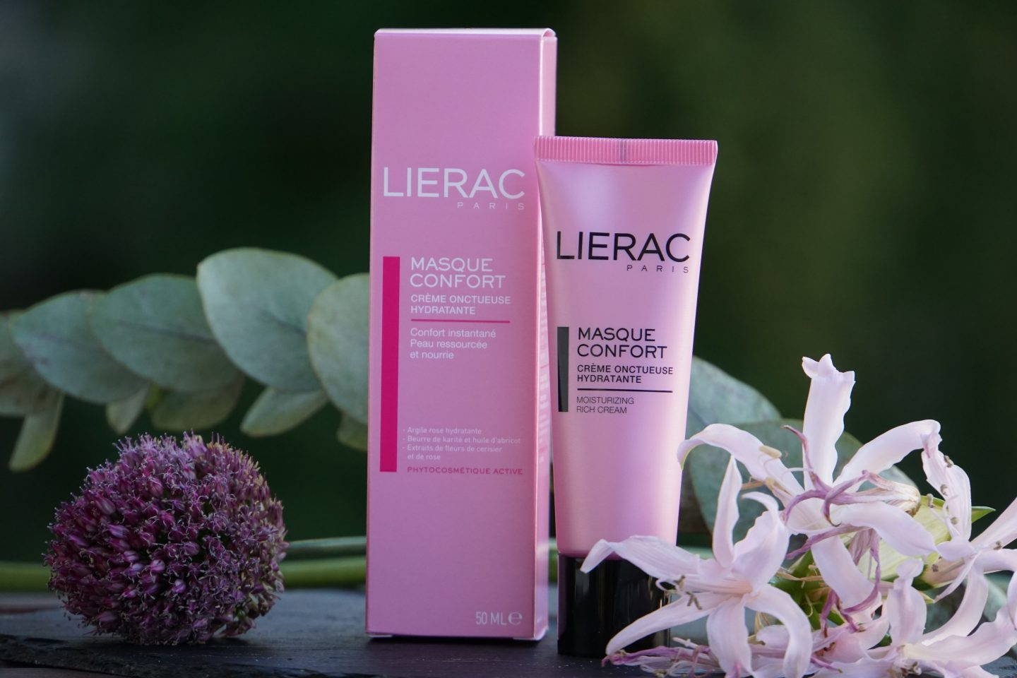 Lierac Masque confort von New Pharma