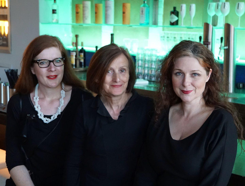 Französische Beautyprodukte aus der Apotheke Ü40 Bloggerinnen testen Newpharma