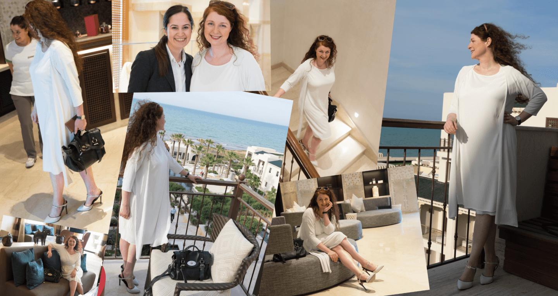 Four Seasons Tunis Luxushotel Tipps für ein Mädelswochenende in Tunis iknmlo Ü40 Blog