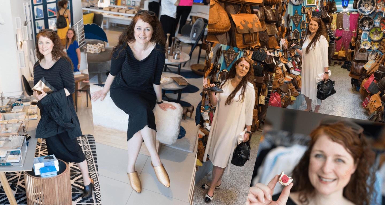 Shopping Medina Supersouk Tipps für ein Mädelswochenende in Tunis iknmlo Ü40 Blog