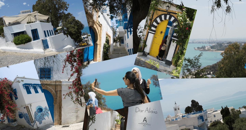 Tipps für ein Mädelswochenende in Tunis iknmlo Ü40 Blog