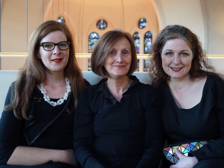 Ü40 Bloggerinnen von iknmlo über ihre Weihnachtswünsche Glück und Seligkeit Bielefeld