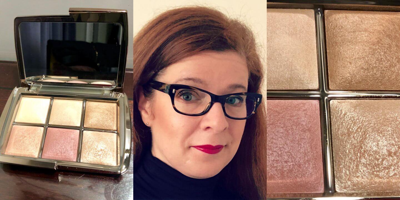 Ü40 Makeup Glamour Glitzer Weihnachten Hourglass Mavala Nägel IKNMLO