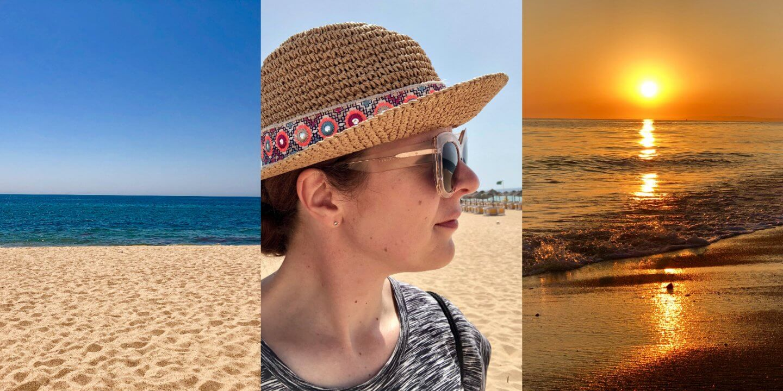 Algarve Portugal Urlaub Solotraveller Reise IKNMLO
