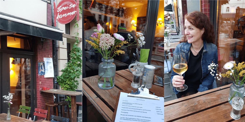 Speisekammer Köln Restaurantempfehlung Kölner Südstadt iknmlo