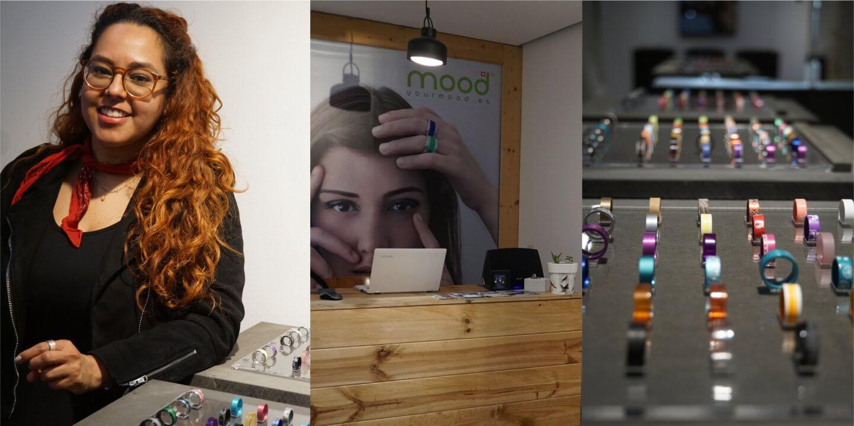 Mood Store Barcelona Erfahrungen Mood Swiss Ring Design