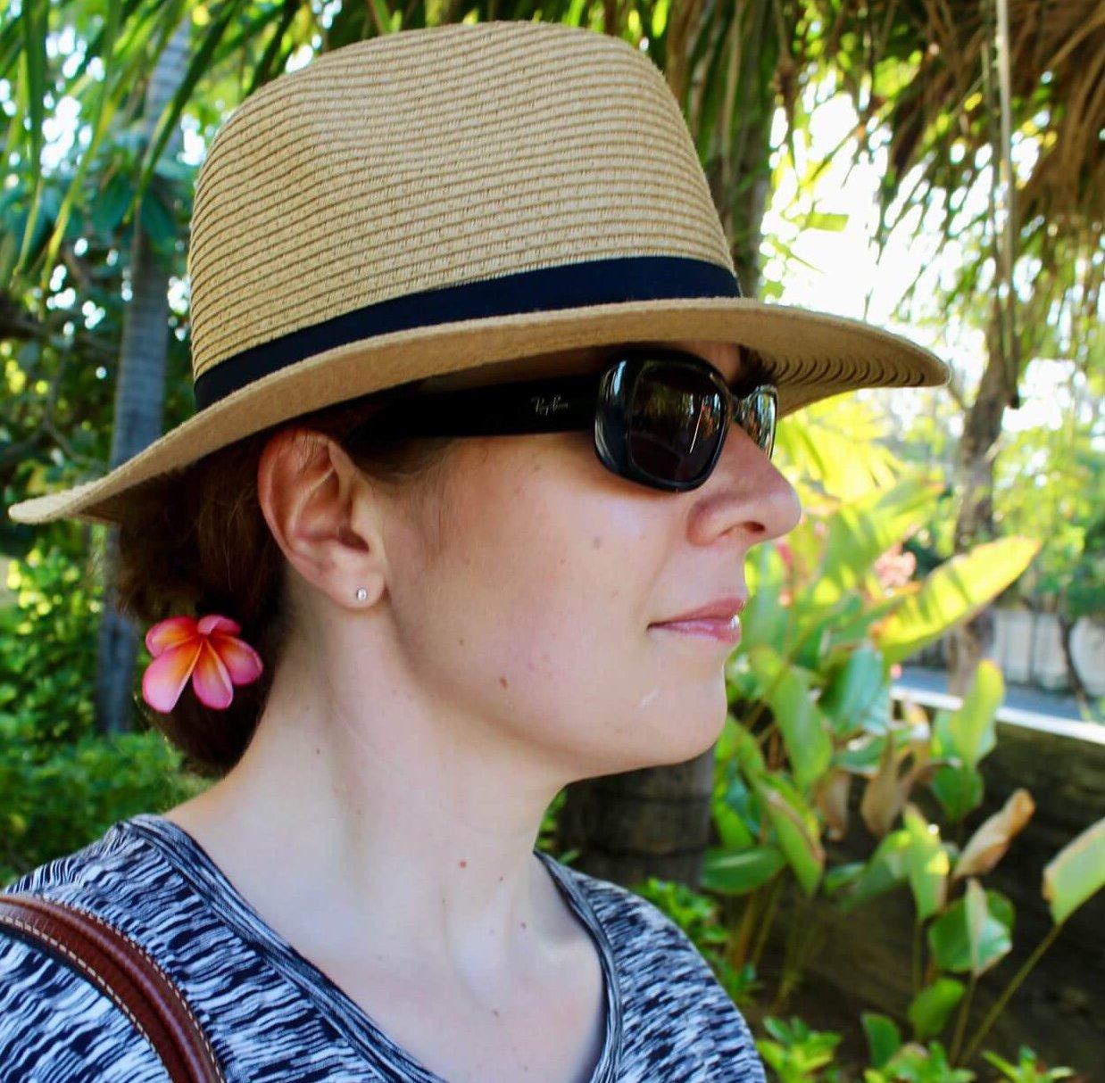 Ü40 Bloggerin Tanja Traumurlaub IKNMLO