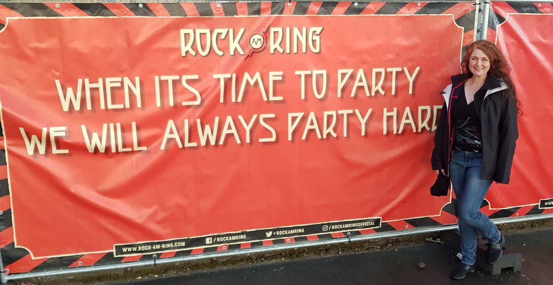 Was trägt man eigentlich zu Rock am Ring