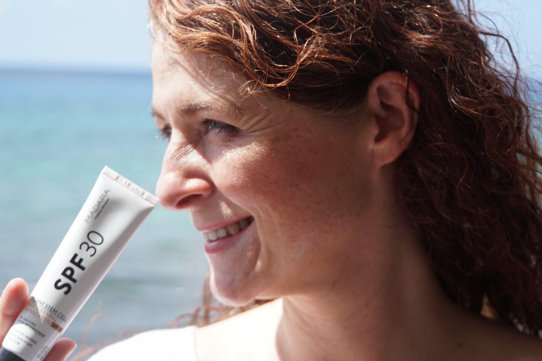 Madara Age Protecting Sunscreen LSF 30 Erfahrungen