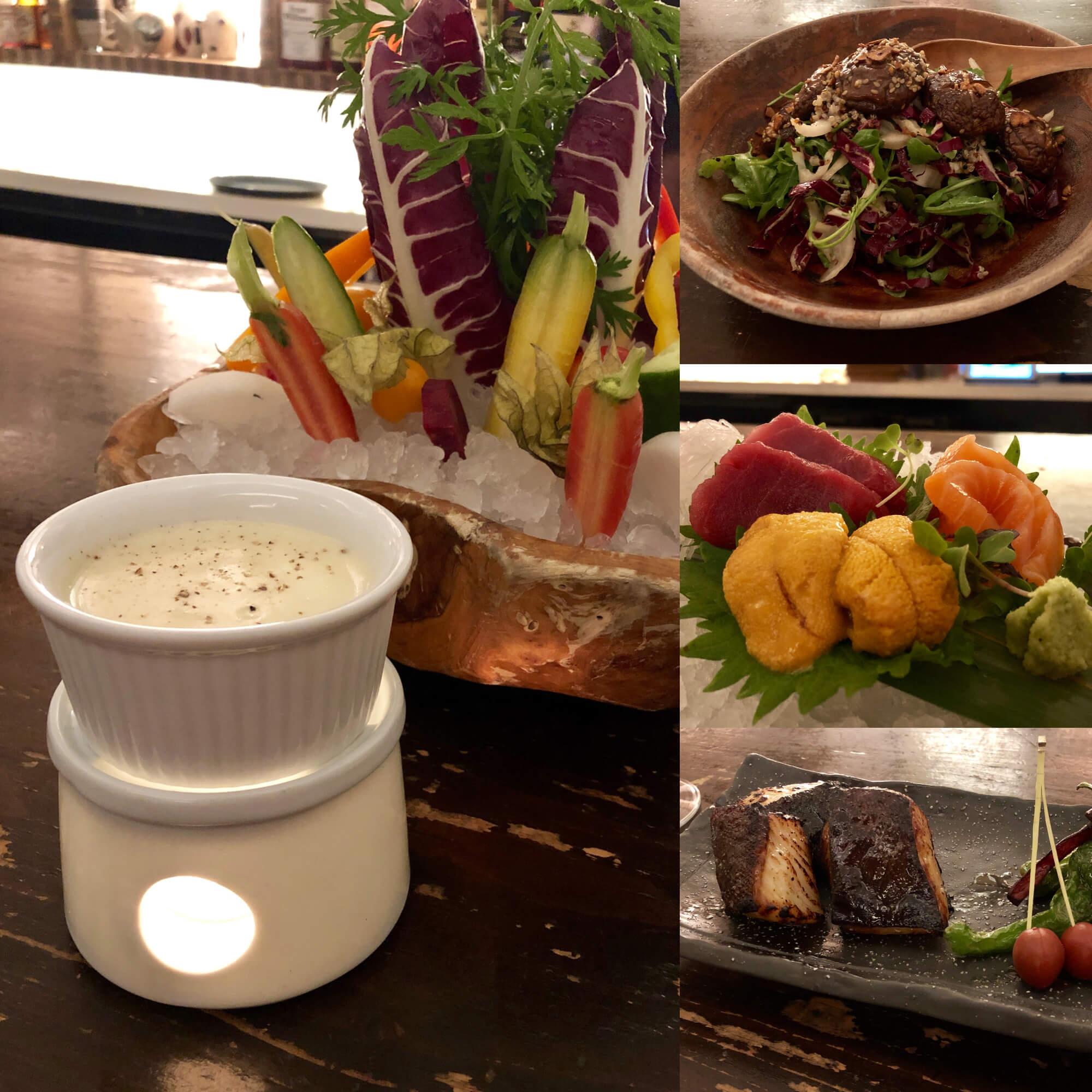 Restaurant New York geheim secret Essen foodie reisen
