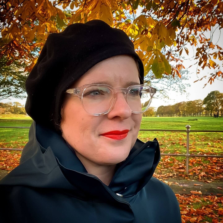 Herbstgefühle Herbst Mode Farben IKNMLO