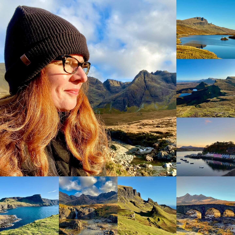 The Three Chimneys, Isle of Skye, Restaurant, food, Essen, foodie
