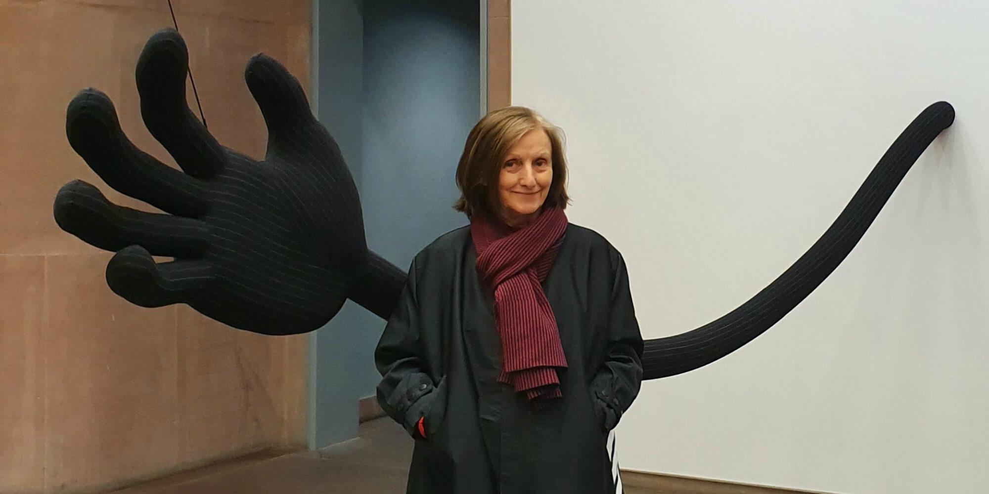 Martin Margiela in der Kunsthalle Bielefeld