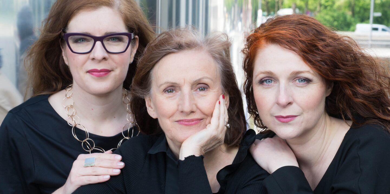 Ü40 Ü50 Ü60 Blog von drei Frauen aus drei Generationen IKNMLO