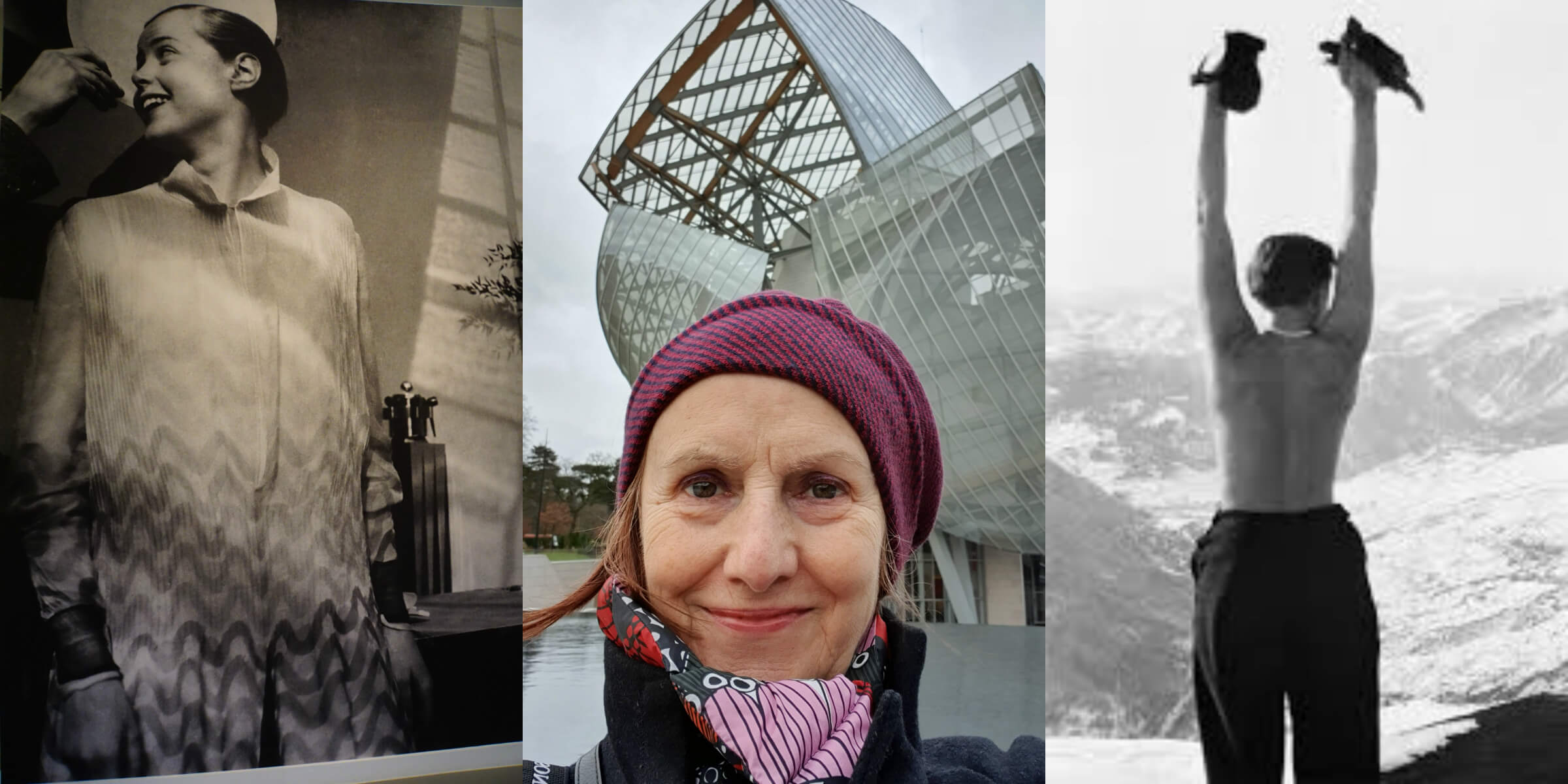Charlotte Perriand in Paris
