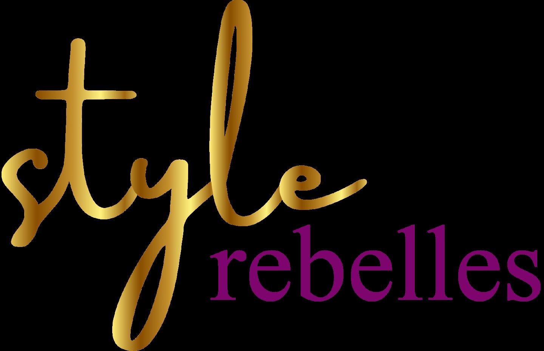 Stylerebelles Ü40 Blog Logo