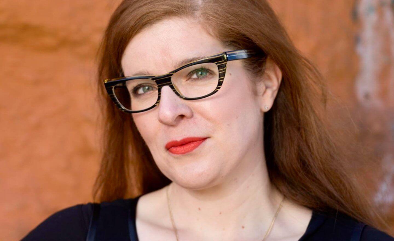 Tanja Bueltmann Stylerebelles Autorin