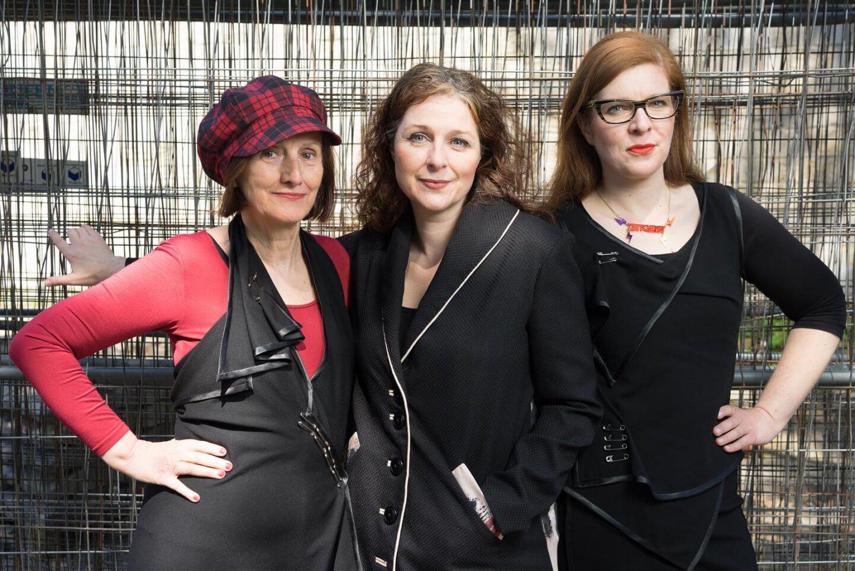 Stylerebelles - ein Ü40 Blog für Frauen über 40