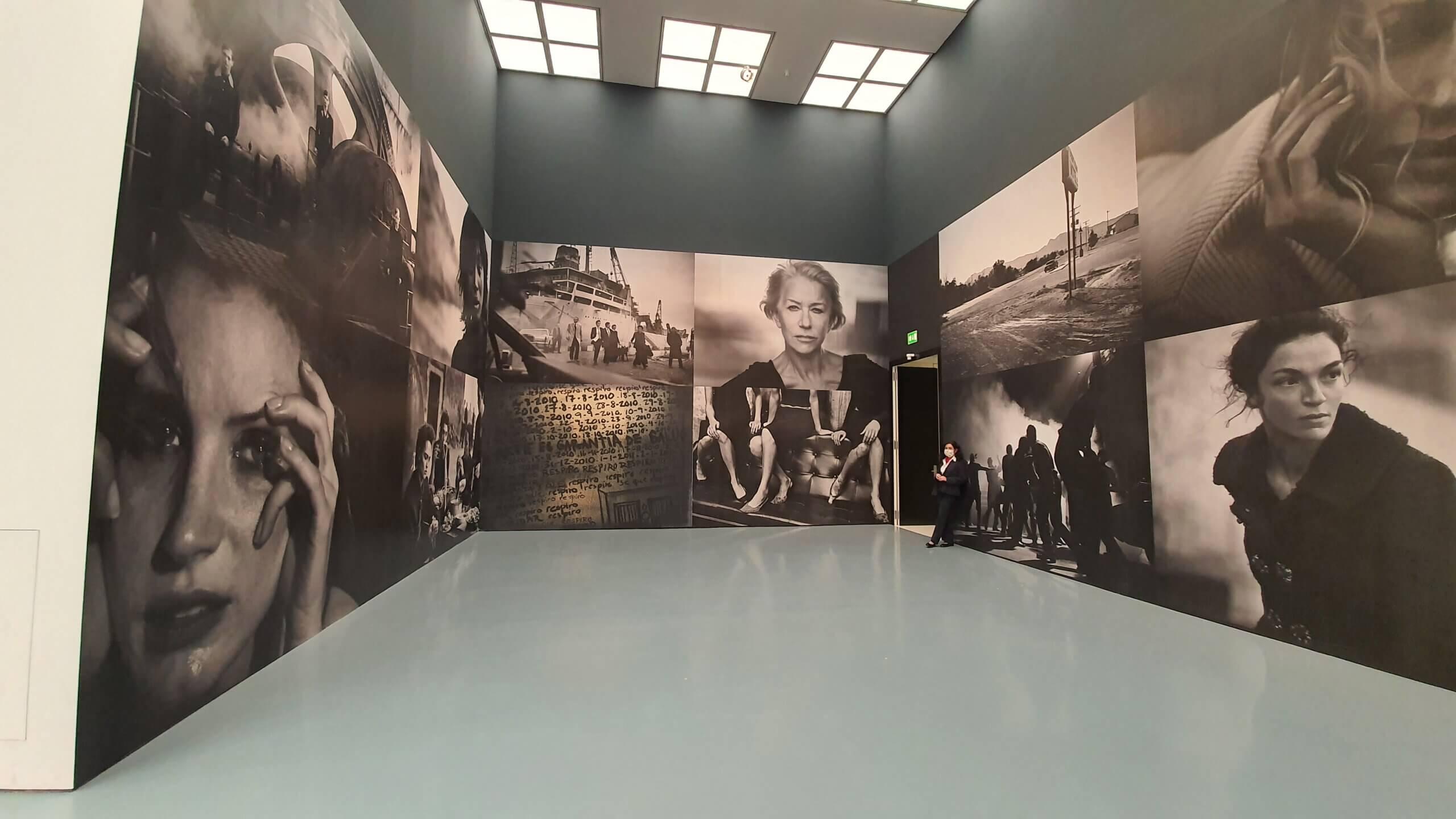 Peter Lindbergh: Untold Stories - Kunstpalast, Düsseldorf